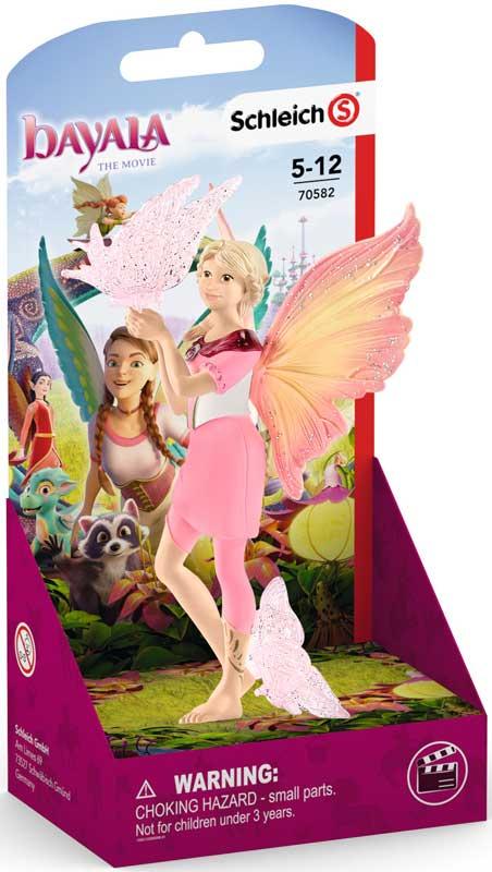 Wholesalers of Schleich Movie Feya toys