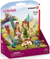 Wholesalers of Schleich Movie Marween With Nugur And Piuh toys image