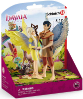 Wholesalers of Schleich Movie Sera And Jaro toys image