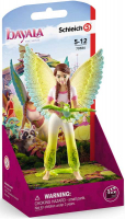 Wholesalers of Schleich Movie Surah With Parrot Kuack toys image
