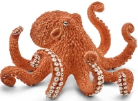 Wholesalers of Schleich Octopus toys image