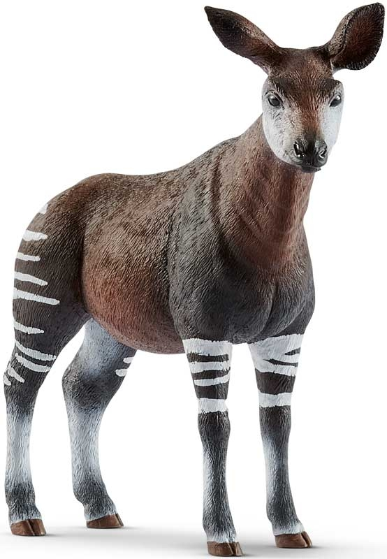 Wholesalers of Schleich Okapi toys
