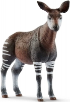 Wholesalers of Schleich Okapi toys image