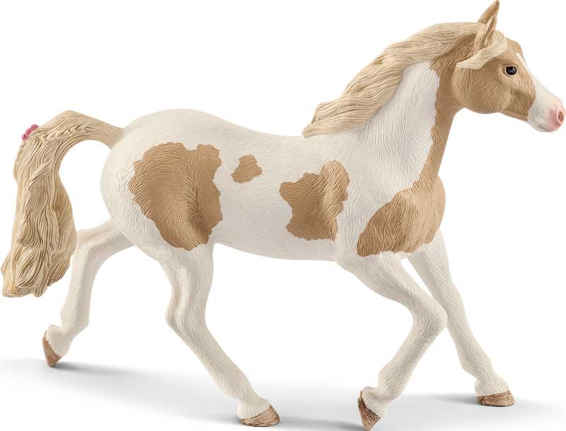 Wholesalers of Schleich Paint Horse Mare toys