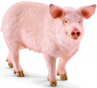 Wholesalers of Schleich Pig toys image