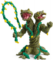 Wholesalers of Schleich Plant Monster With Weapon toys image