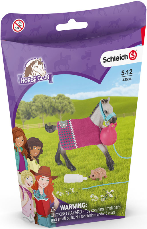 Wholesalers of Schleich Playful Foal toys