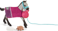 Wholesalers of Schleich Playful Foal toys image 2