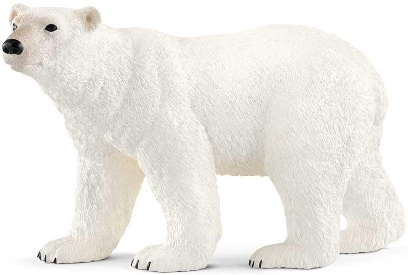 Wholesalers of Schleich Polar Bear toys