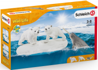 Wholesalers of Schleich Polar Playground toys image