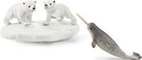 Wholesalers of Schleich Polar Playground toys image 2
