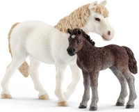 Wholesalers of Schleich Pony Mare And Foal toys image