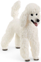Wholesalers of Schleich Poodle toys image