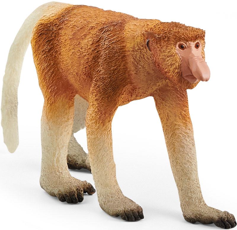Wholesalers of Schleich Proboscis Monkey toys