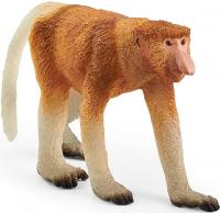 Wholesalers of Schleich Proboscis Monkey toys image