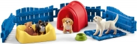 Wholesalers of Schleich Puppy Pen toys image