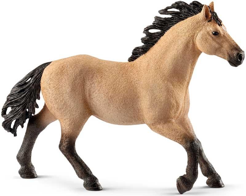 Wholesalers of Schleich Quarter Horse Stallion toys