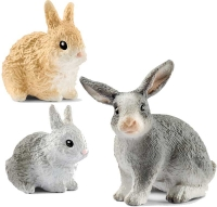 Wholesalers of Schleich Rabbit Hutch toys image 3