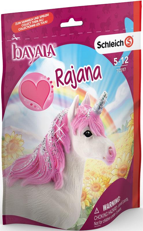 Wholesalers of Schleich Rajana toys