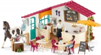 Wholesalers of Schleich Rider Cafe toys image 2