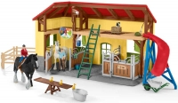 Wholesalers of Schleich Rider Stable toys image 2