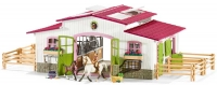 Wholesalers of Schleich Riding Centre With Rider And Horses toys image 2
