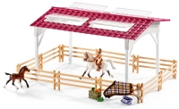 Wholesalers of Schleich Riding Centre With Rider And Horses toys image 3