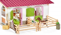 Wholesalers of Schleich Riding Centre With Rider And Horses toys image 5