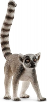Wholesalers of Schleich Ring-tailed Lemur toys image