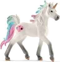 Wholesalers of Schleich Sea Unicorn Foal toys image