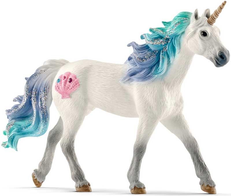 Wholesalers of Schleich Sea Unicorn Stallion toys
