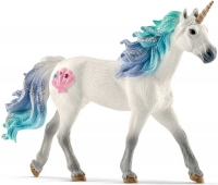 Wholesalers of Schleich Sea Unicorn Stallion toys image