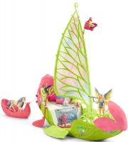 Wholesalers of Schleich Seras Magical Flower Boat toys image 2