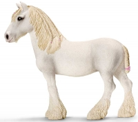 Wholesalers of Schleich Shire Mare toys image