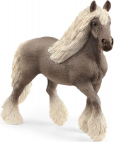 Wholesalers of Schleich Silver Dapple Mare toys image