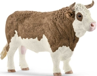 Wholesalers of Schelich Simmental Bull toys image