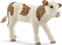 Wholesalers of Schleich Simmental Calf toys image