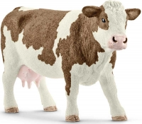 Wholesalers of Schelich Simmental Cow toys image