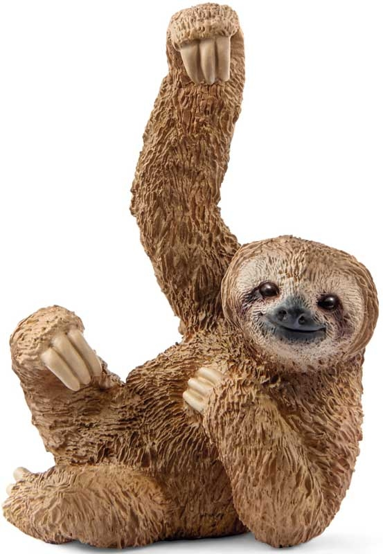 Wholesalers of Schleich Sloth toys