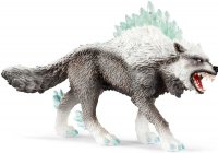 Wholesalers of Schleich Snow Wolf toys image