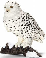 Wholesalers of Schelich Snowy Owl toys image
