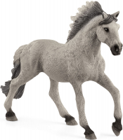 Wholesalers of Schleich Sorraia Mustang Stallion toys image
