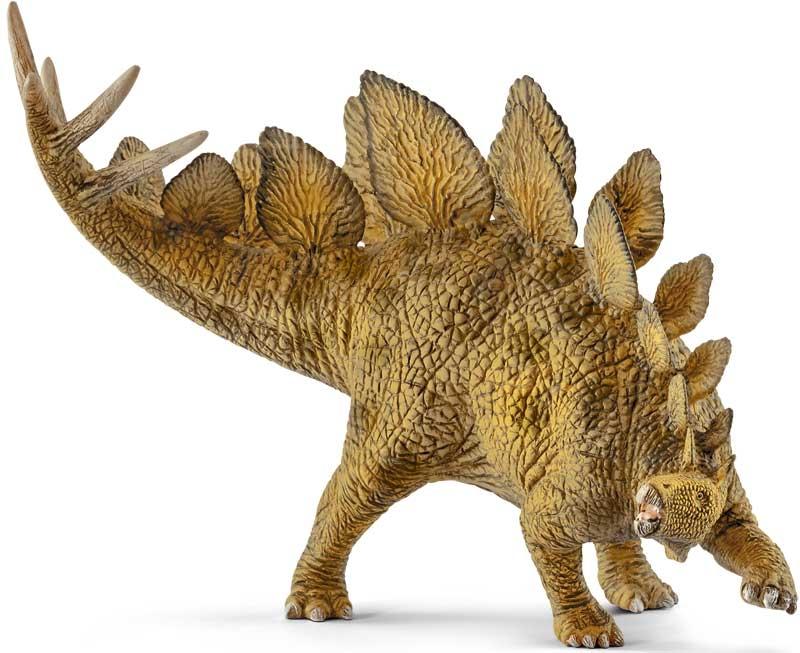 Wholesalers of Schleich Stegosaurus toys