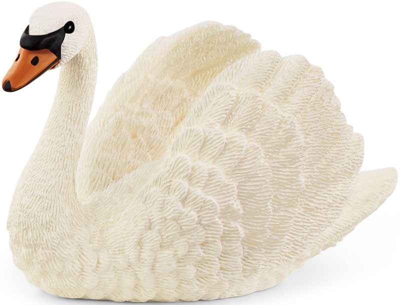 Wholesalers of Schleich Swan toys