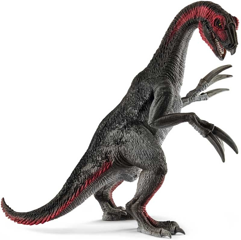 Wholesalers of Schleich Therizinosaurus toys