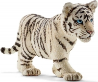 Wholesalers of Schleich Tiger Cub White toys image