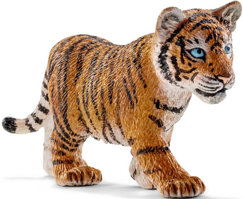 Wholesalers of Schleich Tiger Cub toys
