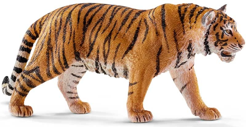 Wholesalers of Schleich Tiger toys