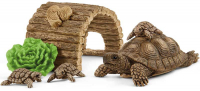 Wholesalers of Schleich Tortoise Home toys image 2