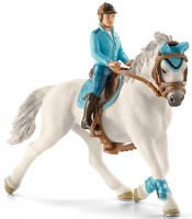 Wholesalers of Schleich Tournament Rider toys image
